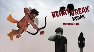 Download Lagu Kodak Black - Kicking In Mp3