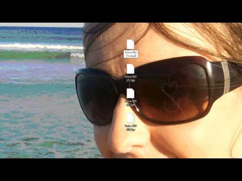 convert .3gp to .mp3 (видео)