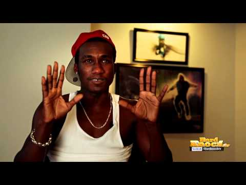 @Hopsin Speaks on Having Suicidal Thoughts
