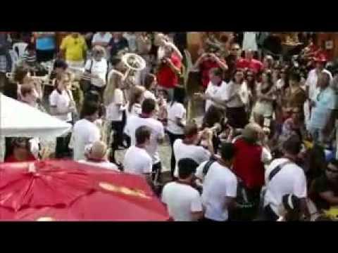 XXII FESTA DO IMIGRANTE ITALIANO DE SANTA TERESA-ES