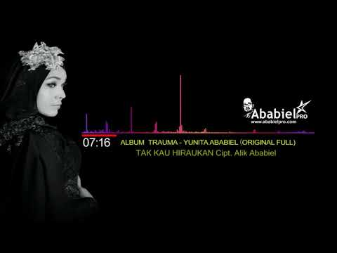 Video TAK KAU HIRAUKAN II YUNITA ABABIEL (Audio) download in MP3, 3GP, MP4, WEBM, AVI, FLV January 2017