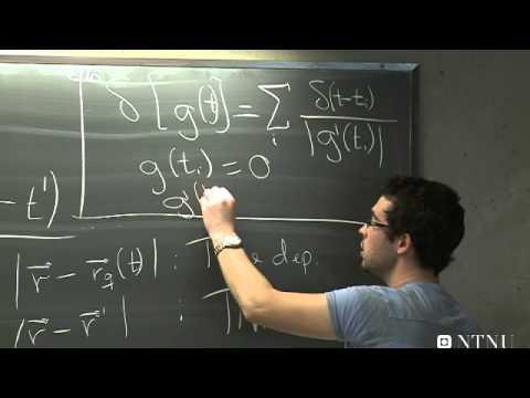 Elektronik  und Magnetische Felder mit Retardierung Teil 2