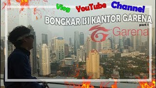 Video ROOM TOUR KANTOR GARENA FREE FIRE INDONESIA MP3, 3GP, MP4, WEBM, AVI, FLV September 2019
