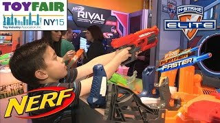 Click here to see ALL our TOY FAIR 2015 Videos: ...
