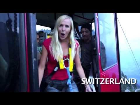 Best Job Around the World REGGIE Travel Video with Jauntaroo