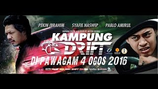 Nonton Kampung Drift - Official Trailer HD (Extended Soundtrack) Film Subtitle Indonesia Streaming Movie Download