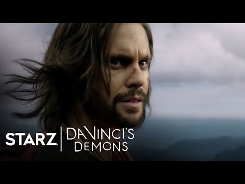Da Vinci's Demons 2.10 (Preview)