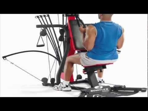 Top Home Gyms - Bowflex PR3000 Home Gym - Review