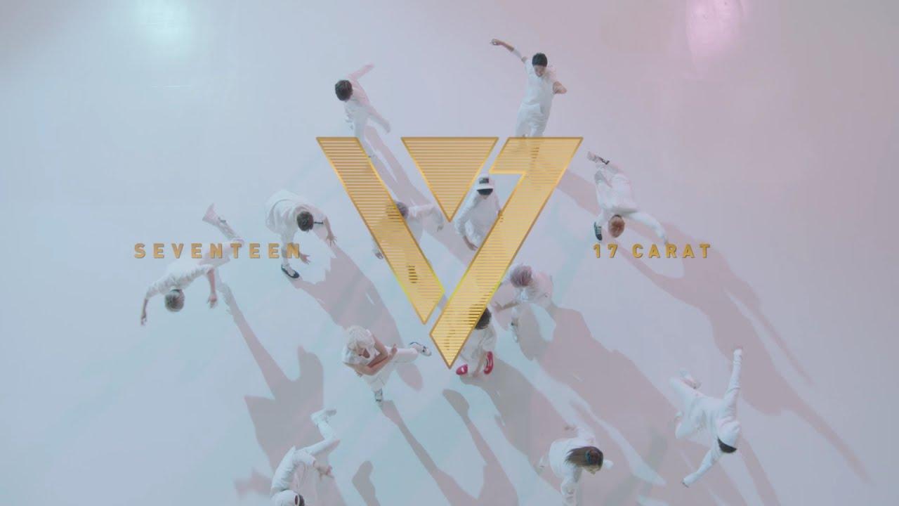 [M/V] 세븐틴(SEVENTEEN)-아낀다 (Adore U) #Música
