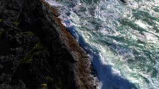 Oregon coast video shot on a DJI Phantom 4 pro and Osmo plus. Video shot and produced by Pacific Northwest Drone...