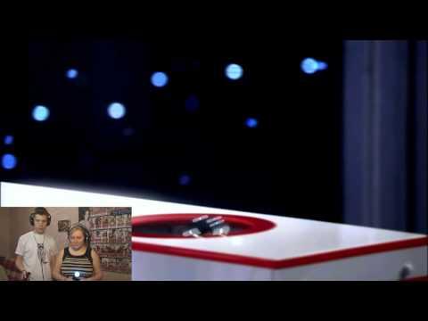 The Cube MOVE [ИгроПроходимец + Viki] Part 001