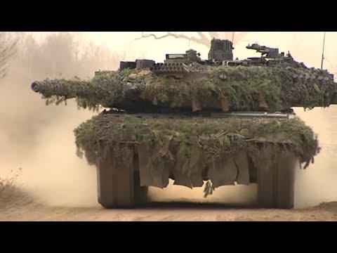 Waffengeschäfte: Regierung bleibt bei Verbot von Rüst ...