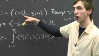 Fundamental Theorem Of Line Integrals | MIT 18.02SC Multivariable Calculus, Fall 2010