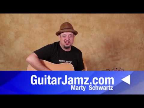 Beginner Chords Eric Clapton Unplugged – Guitar Lesson Tutorial Acoustic Blues