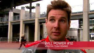 2016 Indianapolis 500 Highights - Fast Friday