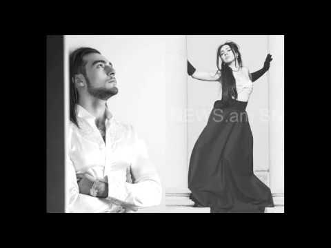 Sone Silver & Narek Makaryan - Ergum e Sere
