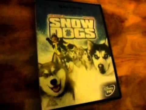 Snow Dogs Review