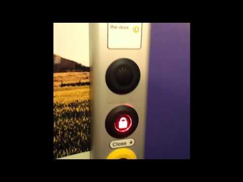 Virgin Pendolino Train Toilet Talks