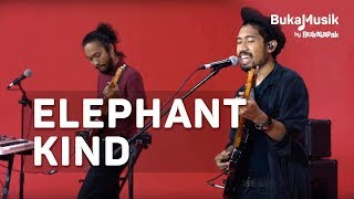 Video Elephant Kind | BukaMusik MP3, 3GP, MP4, WEBM, AVI, FLV September 2018