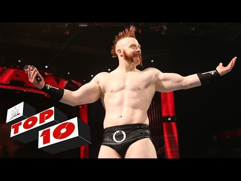 Top 10 WWE Raw moments: March 30, 2015