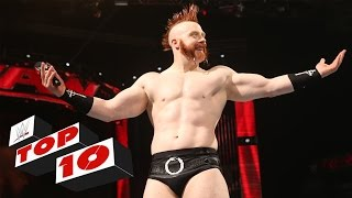Nonton Top 10 Wwe Raw Moments  March 30  2015 Film Subtitle Indonesia Streaming Movie Download