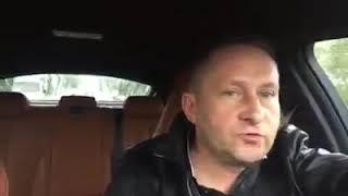 Ostra wypowiedź Durczoka na temat Kaczyńskiego.