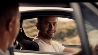 Nonton Furious 7 2015 Last scene