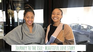 Video Journey to the isle*****a beautiful love story MP3, 3GP, MP4, WEBM, AVI, FLV Agustus 2018