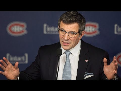 Video: Marc Bergevin has a chance to own up to his mistakes
