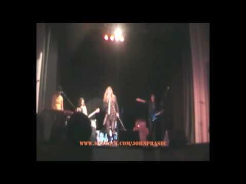 John Prasec Band - Wine women an' song [Whitesnake cover]