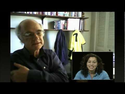 Reisen durch Soziologie: Michael Burawoy