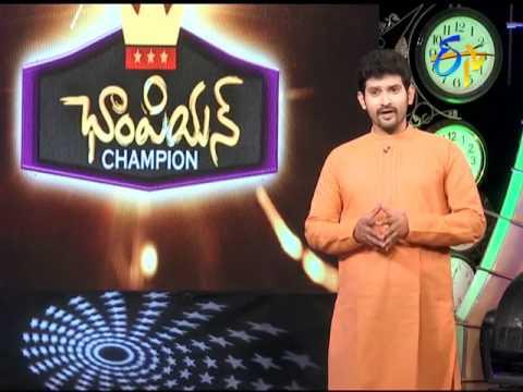 Champion--19th-April-2016--Latest-Promo