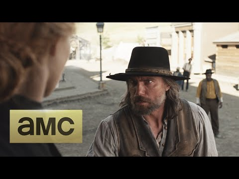 Hell on Wheels 4.11 (Preview)