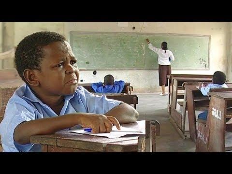 PAWPAW NO UNDERSTAND WETIN THE TEACHER DEY TEACH - 2019 Latest NIGERIAN COMEDY Movies, Funny Videos