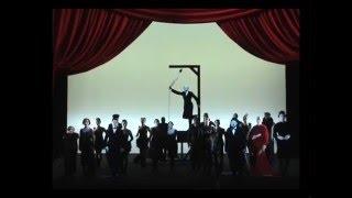 <p><em><strong>L'Opéra de quat'sous</strong></em></p>