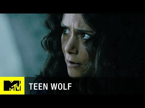 Teen Wolf 6.04 (Clip 'Mama McCall Joins the Hunt')