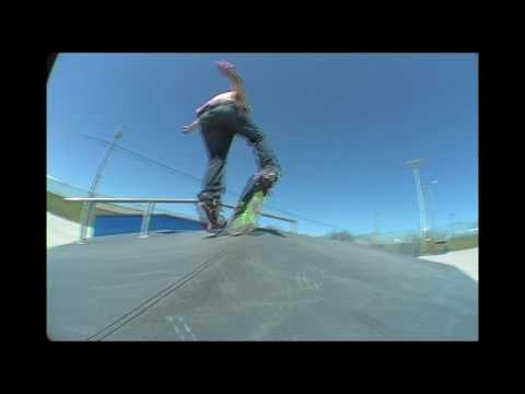 Crossville Skatepark