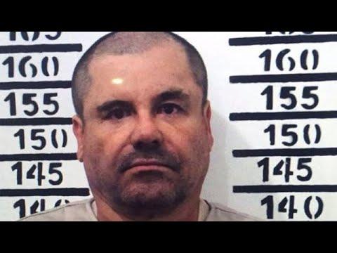 USA: Prozess gegen Drogenboss - Jury spricht