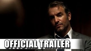 Mobius Official Trailer - Jean Dujardin And Tim Roth