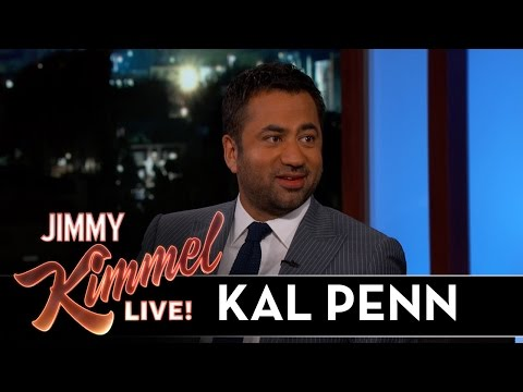 Kal Penn on Working at The White House & Designated Survivor