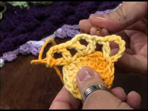 marcelo nunes - Mulher.com 14/01/2013 Marcelo Nunes - Flor em Crochê 1/2.