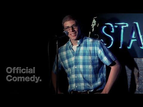 McDonalds - Joe Pera  - Official Comedy Stand Up