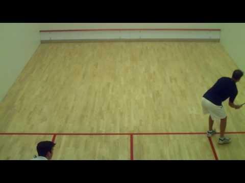 Olympic Club Squash Club Championship 2
