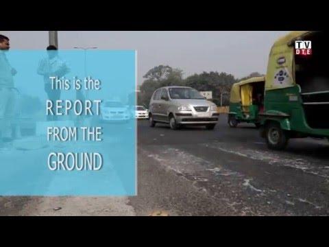 #OddEven Delhi: a ground report