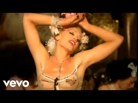 Gwen Stefani Feat. Eve - Rich Girl