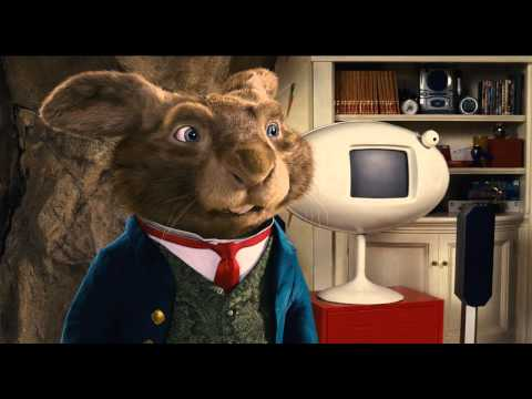 Hop - http://iwantcandy.com Blending state of the art animation with live action, Hop is a comedy about E.B. (voiced by Russell Brand), the teenage son of the East...