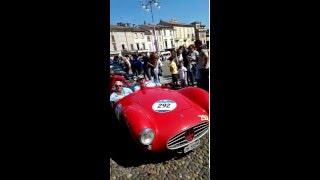 Lodi Italy  City new picture : Mille Miglia Lodi Italy
