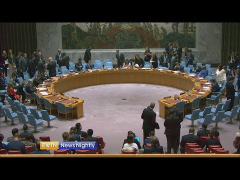State Department Reports Terrorism Is Down, But Iran Remains a Supporter - ENN 2018-09-20