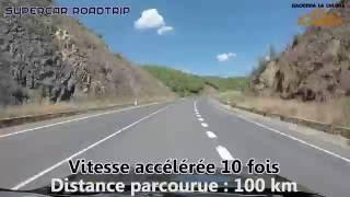 Montoro Spain  City pictures : SuperCar RoadTrip Espagne - Hacienda La Colora Montoro Cordoba