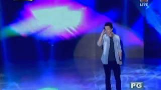 Video Bamboo sings 'The Man Who Can't Be Moved' on It's Showtime MP3, 3GP, MP4, WEBM, AVI, FLV April 2018